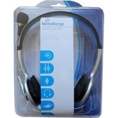 MediaRange MROS301