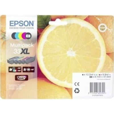 Epson T3357 Multipack XL (C13T335740)
