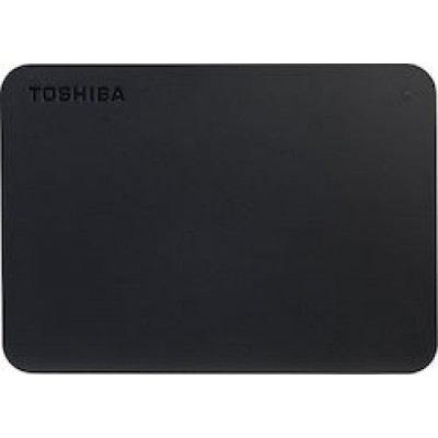 Toshiba Canvio Basics (2018) 500GB