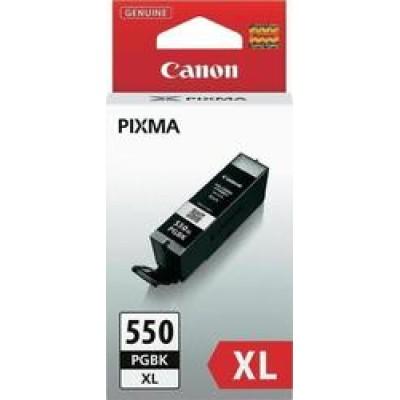 Canon PGI-550BK XL Black (6431B001)