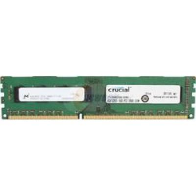 Crucial 4GB DDR3L-1600MHz (CT51264BD160B)