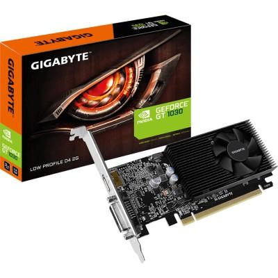 Gigabyte GeForce GT 1030 2GB D4