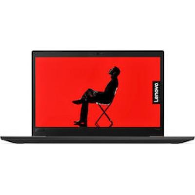 Lenovo ThinkPad T480s (i7-8550U/8GB/256GB SSD/FHD/W10)