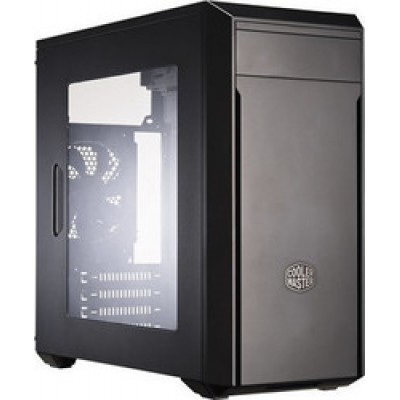 CoolerMaster Masterbox Lite 3 (Window)