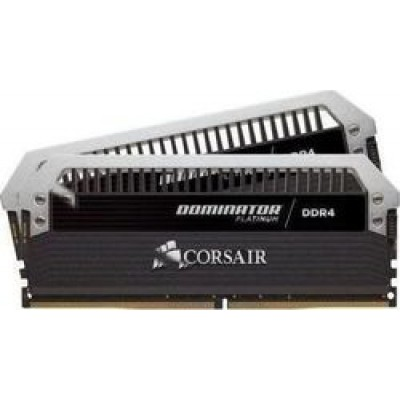 Corsair Dominator Platinum 32GB DDR4-2666MHz (CMD32GX4M2A2666C15)
