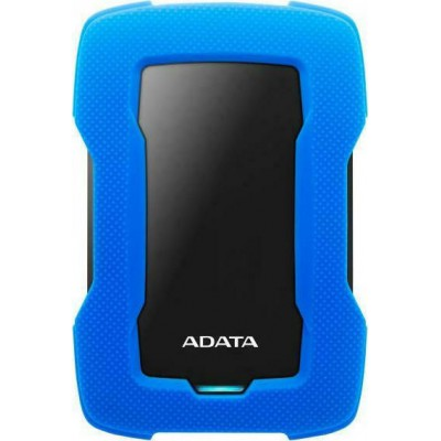 Adata HD330 1TB Blue