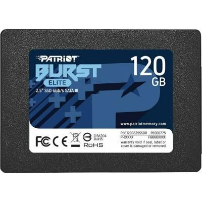 Patriot Burst Elite 120GB