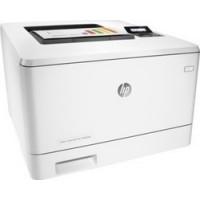HP Color LaserJet Pro M452dn