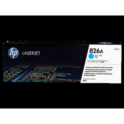 HP 826A Cyan Toner (CF311A)