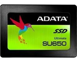 Adata Ultimate SU650 3D NAND 120GB