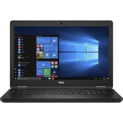 Dell Latitude 5580 (i5-7300U/4GB/500GB/W10)