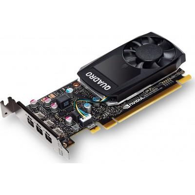 Fujitsu Quadro P400 2GB