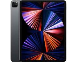 """Apple iPad Pro 2021 12.9"""" με WiFi και Μνήμη 128GB Space Grey"""