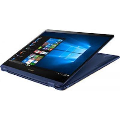Asus ZenBook Flip S UX370UA-C4058T Touch (i5-7200U/8GB/256GB SSD/FHD/W10)