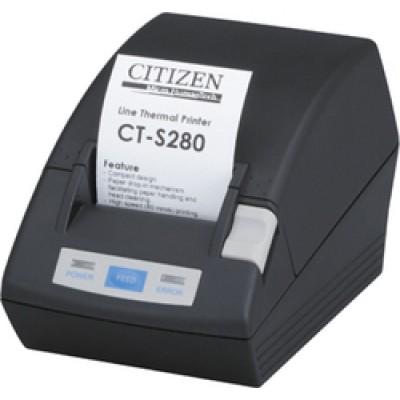 Citizen CT-S280 (CTS280RSEBK)