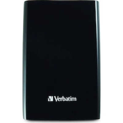Verbatim Store 'n' Go USB 3.0 Portable Hard Drive 500GB