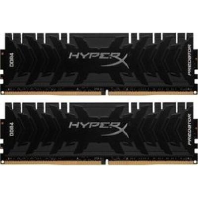 Kingston HyperX Predator 16GB DDR4-3200MHz (HX432C16PB3K2/16)