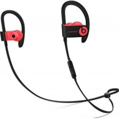 Beats by Dr.Dre Powerbeats 3 Wireless Red