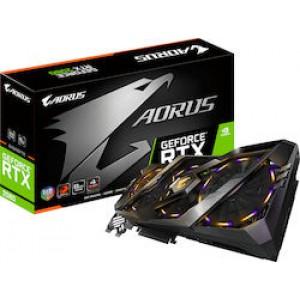 Gigabyte GeForce RTX 2080 8GB (GV-N2080AORUS-8GC)