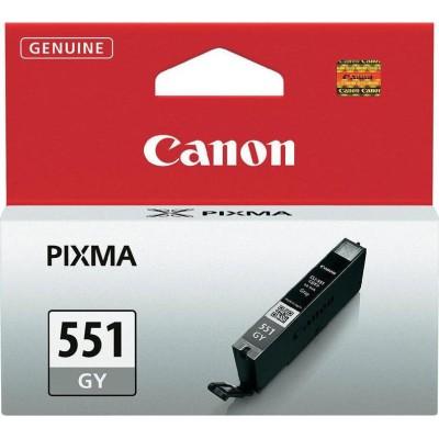 Canon CLI-551GY Black (6512B001)