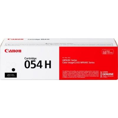 Canon 054H Black (3028C002)