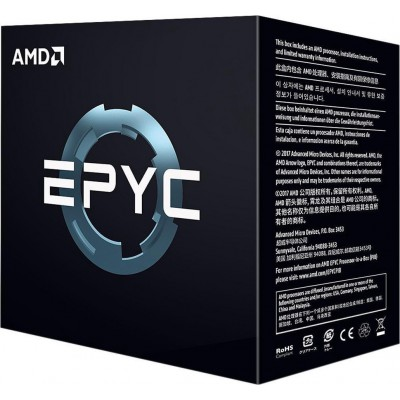AMD Epyc-7551 Box