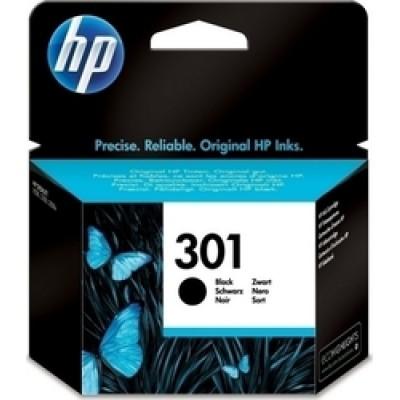 HP 301 Black (CH561EE)