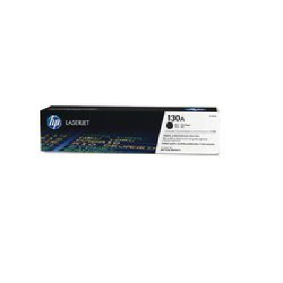 HP 130A Black Toner (CF350A)