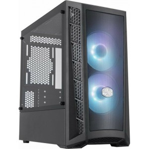 CoolerMaster MasterBox MB311L ARGB With Controller