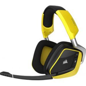 Corsair VOID Pro RGB Wireless SE Yellow