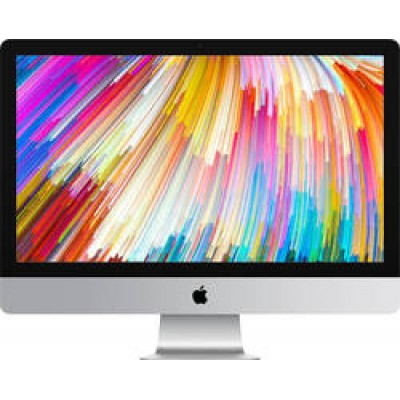 "Apple iMac 27"" with Retina 5K 3.8 GHz (i5/8GB/2TB Hybrid Drive) (2017)"
