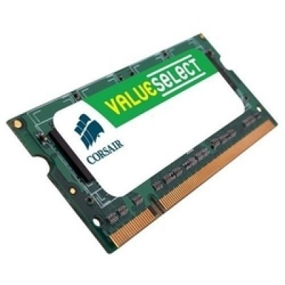 Corsair Value Select 2GB DDR2-800MHz