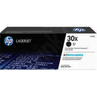 HP 30x Toner Black (CF230X)