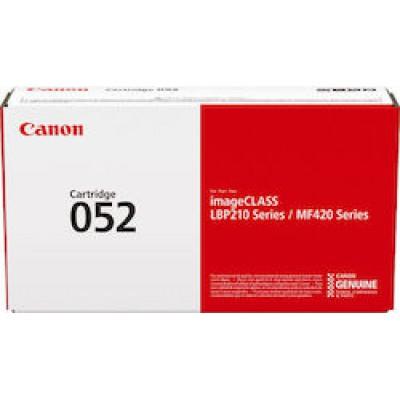 Canon 052 Black Toner (2199C002)