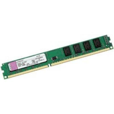 Kingston 4GB DDR3-1333MHz (KVR13N9S8/4)