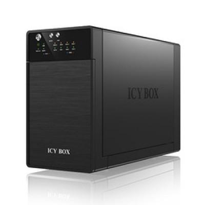 RaidSonic Icy Box IB-RD3620SU3