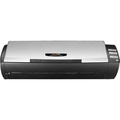 Plustek MobileOffice AD480 Sheetfed Scanner A4