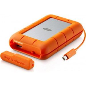 Lacie Rugged RAID 4ΤΒ