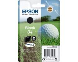 Epson 34 Black (C13T346140)