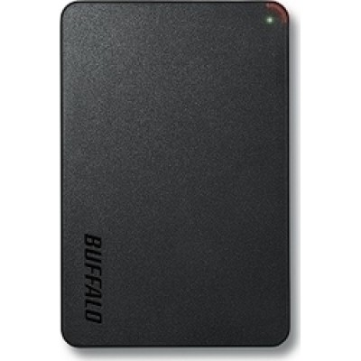 Buffalo Ministation Attractive And Nimble 2TB