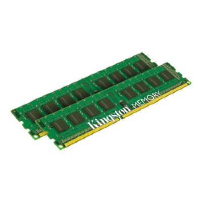 Kingston ValueRAM 8GB DDR3-1600MHz (KVR16N11S8K2/8)