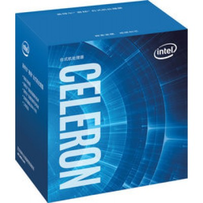 Intel Celeron Dual Core G3900 Box