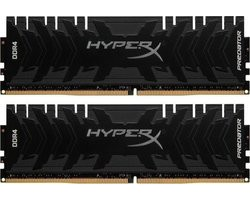 Kingston HyperX Predator 32GB DDR4-3000MHz (HX430C15PB3K2/32)