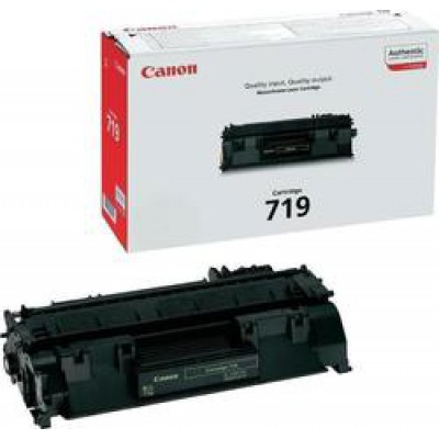 Canon 719 Black Toner (3479B002)