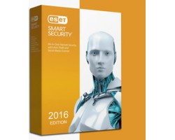 Eset Smart Security 2016 (Version 9) (1 Licence , 1 Year)