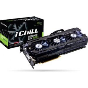 Inno 3D GeForce GTX 1070 Ti 8GB iChill x4 (C107T4-1SDN-P5DN)