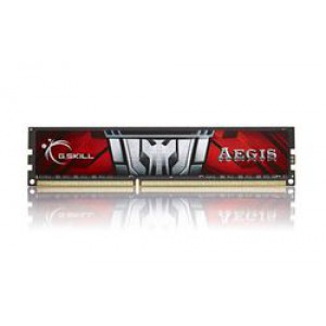 G.Skill Aegis 4GB DDR3-1600MHz (F3-1600C11S-4GIS)