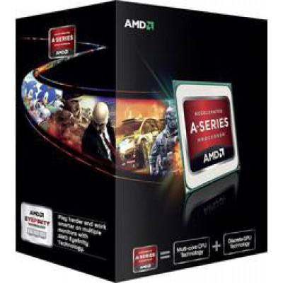 AMD A6-7400K Box
