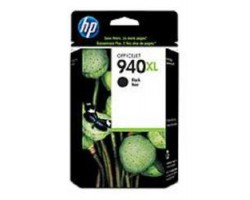 HP 940XL Black (C4906AE)