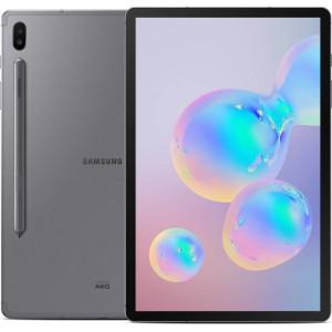 """Samsung Galaxy Tab S6 10.5"""" 4G (256GB) Gray"""